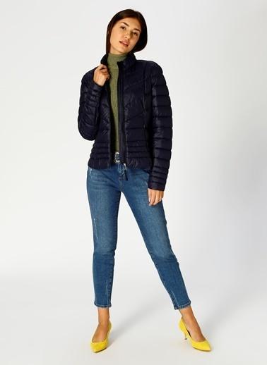 Vero Moda Ceket Lacivert